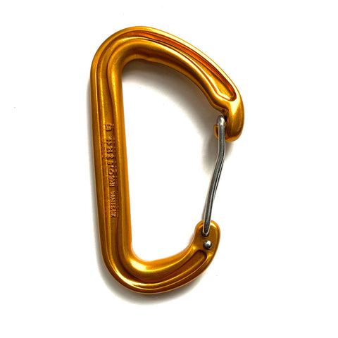 Spectre Oz Tour Carabiner - Ltd Edition
