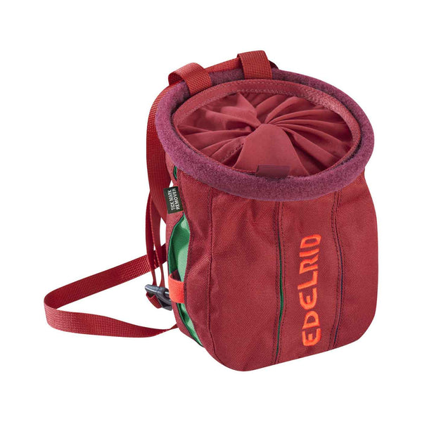 Edelrid - Trifid Twist - Rock Climbing Chalk Bag