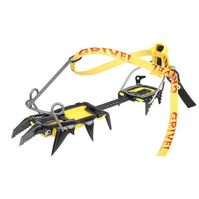 Grivel - G14 Cramp - o - matic Crampons