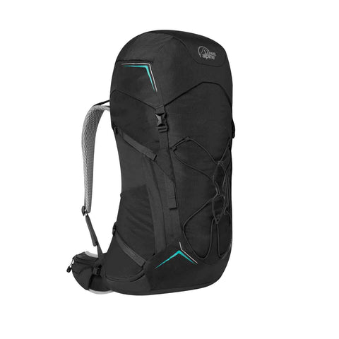 Lowe Alpine - AirZone Pro+ ND 33:40 - Womens Lightweight & Breathable Hiking Pack