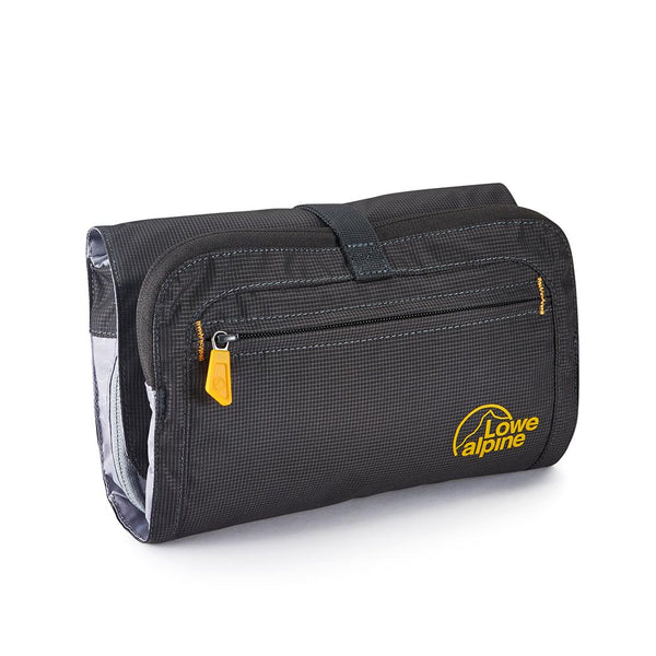 Lowe Alpine - Roll-Up Wash Bag / Toiletry Bag