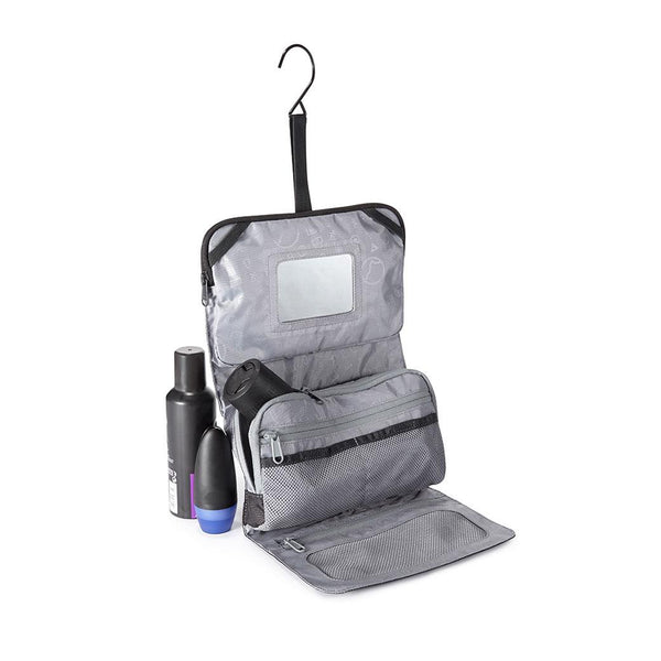 Roll-Up Wash Bag / Toiletry Bag