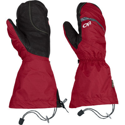 Outdoor Research - Alti Mitts - Mens