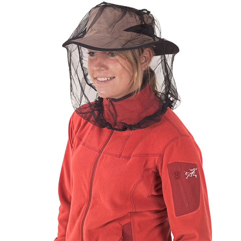 SEA TO SUMMIT - Treated Nano Mosquito Head Net
