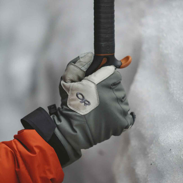 Bitterblaze Gloves - With Primaloft Aerogel