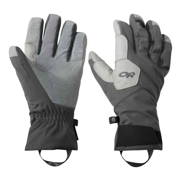 Outdoor Research - Bitterblaze Gloves - With Primaloft Aerogel
