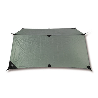 Wilderness Equipment - Medium - Overhang Tarp 75D