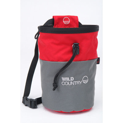 Wild Country - Petit Bloc Chalk Bag
