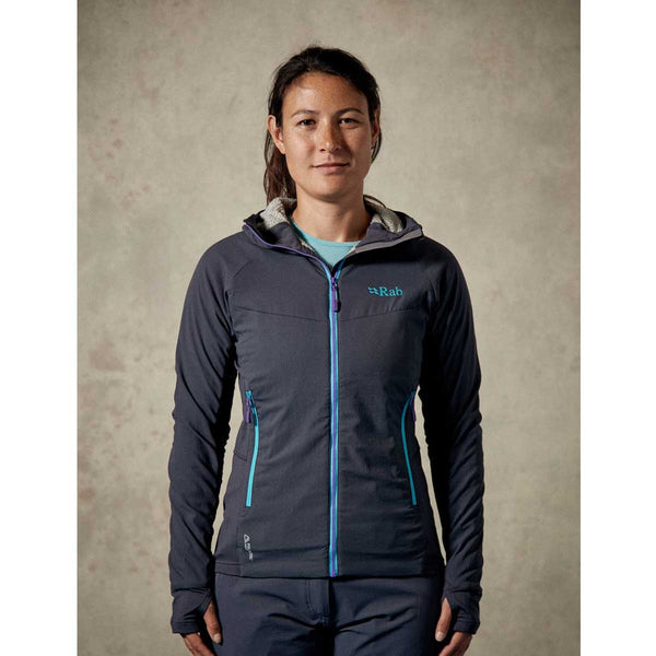Rab - Alpha Flux Jacket - Womens