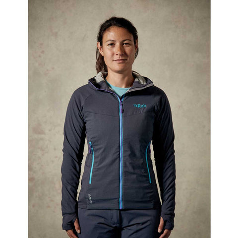 Rab - Alpha Flux Jacket - Women's
