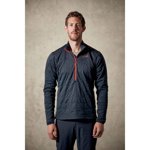 Rab - Paradox Pull On - Men's Active Fleece