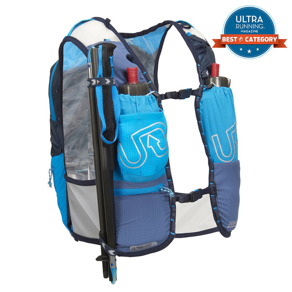Ultra Vest 4.0 - Trail Running Hydration Vest