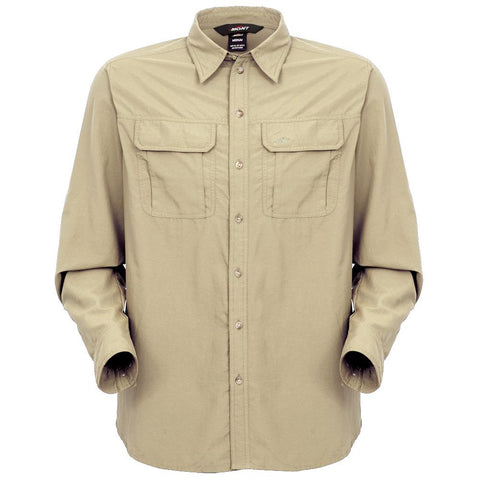 Lifestyle Vented Shirt L/S