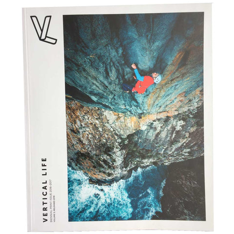 Vertical Life - Vertical Life Print Issue