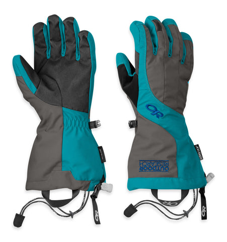 Outdoor Research - Arete Glove - Womens