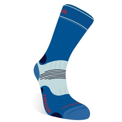 Wool Fusion Trekker Socks - Women's