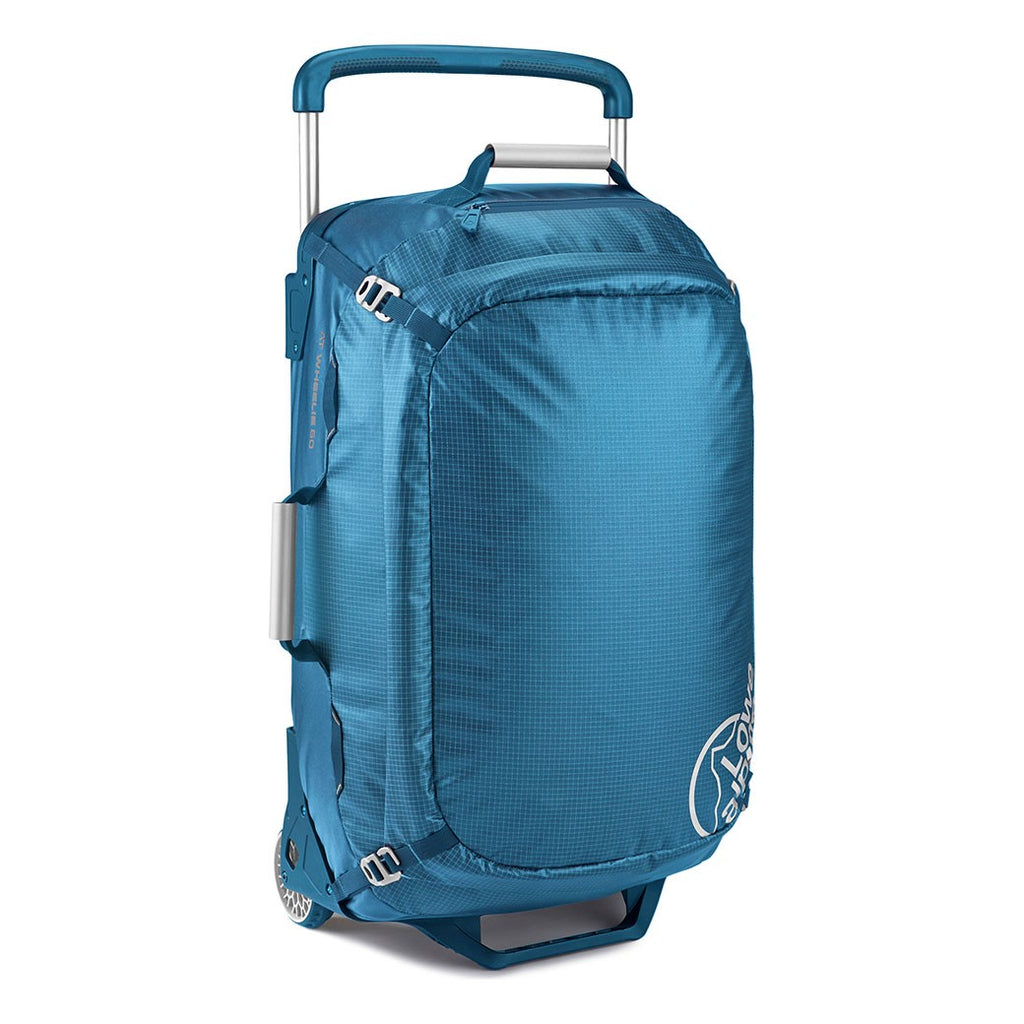 Lowe alpine lowe alpine at wheelie 90l duffel travel expedition duffel bags mountain for Travel expedition gear