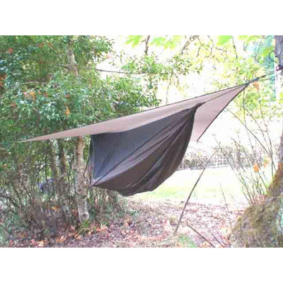 Hennessy Hammock - Ultralight Backpacker