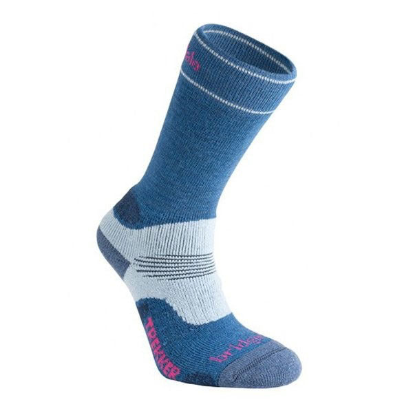 Bridgedale - Wool Fusion Trekker Socks - Women's