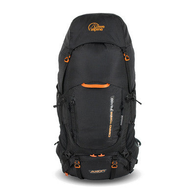 Lowe Alpine - Cerro Torre Axiom7 75:100 - Regular