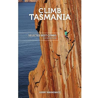 Mountain Equipment - Climb Tasmania - Selected Best Climbs