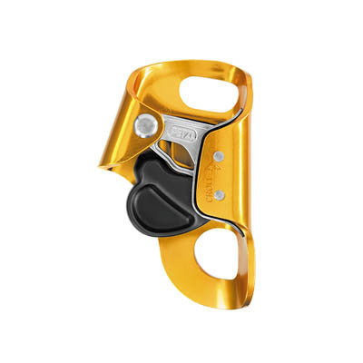 PETZL - Croll Chest Ascender - Climbing Hardware