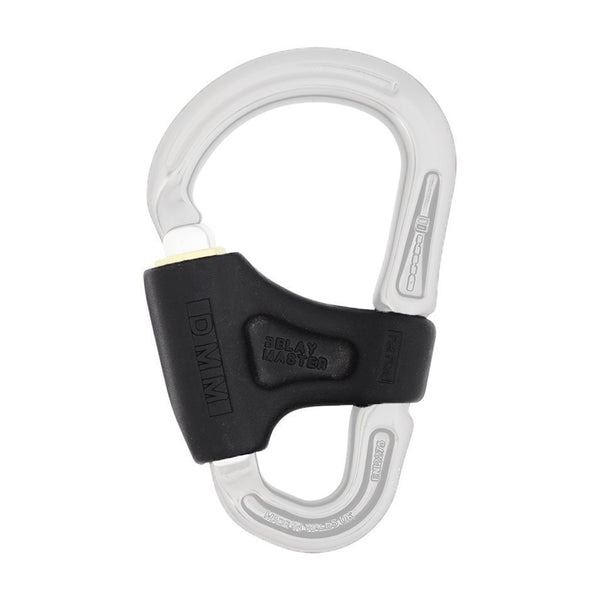 Belay Master Clip - Climbing Hardware Accessories