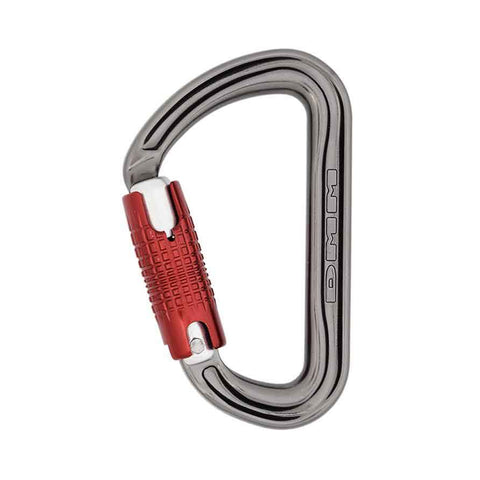 DMM - Shadow Quicklock Carabiner - Climbing Hardware