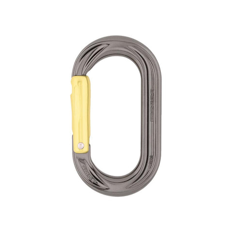 DMM - Perfecto Straight Gate Carabiner