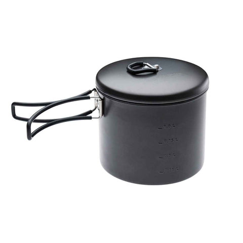 Edelrid - Ardor Solo Non-Stick Pot - Lightweight Camp Cookware