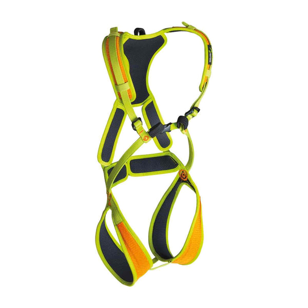 Fraggle II Kids Full Body Climbing Harness