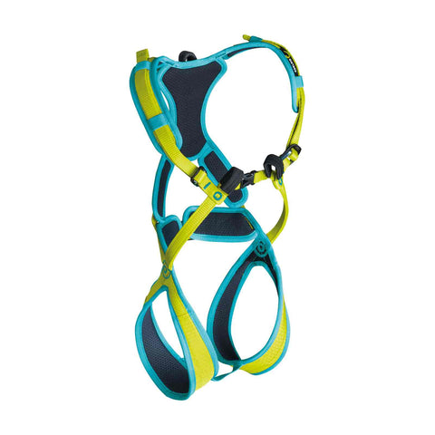 Edelrid - Fraggle II Kids Full Body Climbing Harness