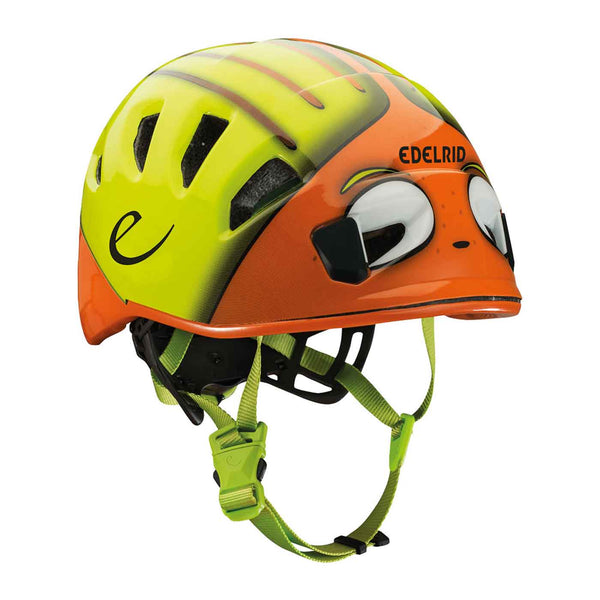 Edelrid - Kids Shield II - Rock Climbing Helmet
