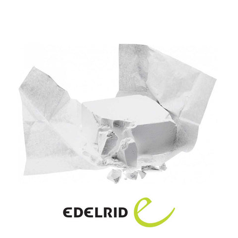 Edelrid - Chalk Block - 50 Grams - Rock Climbing Chalk