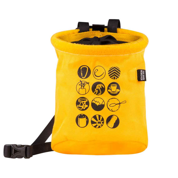 Edelrid - Rocket Twist Climbing Chalk Bag