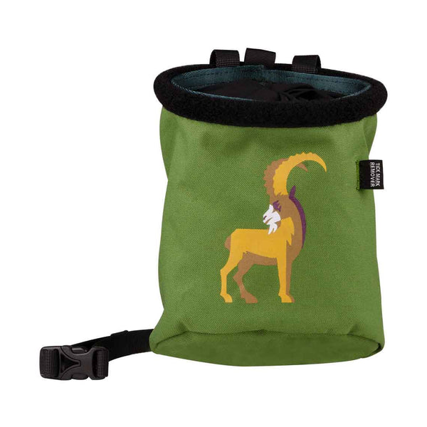Rocket Twist Climbing Chalk Bag