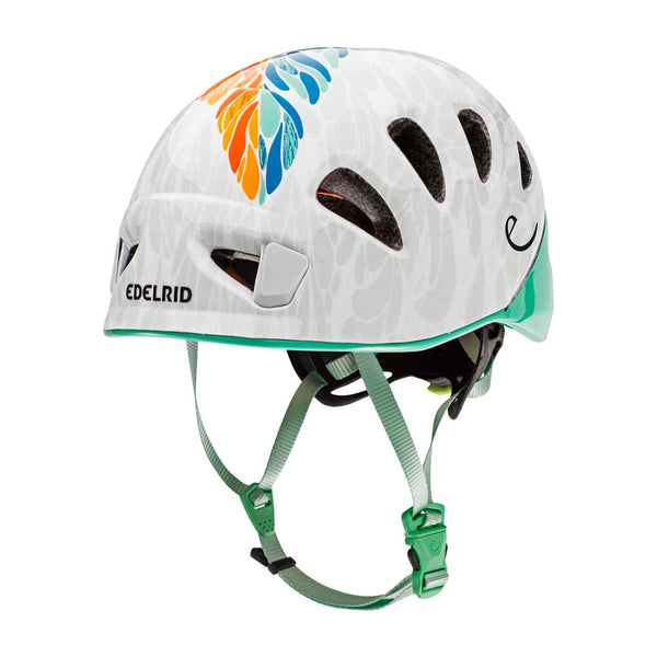 Shield II Climbing Helmet