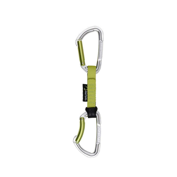 Slash Climbing Quickdraw Set - 10cm (5 Pack)