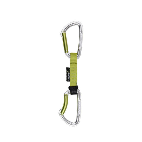 Edelrid - Slash Climbing Quickdraw - 10cm