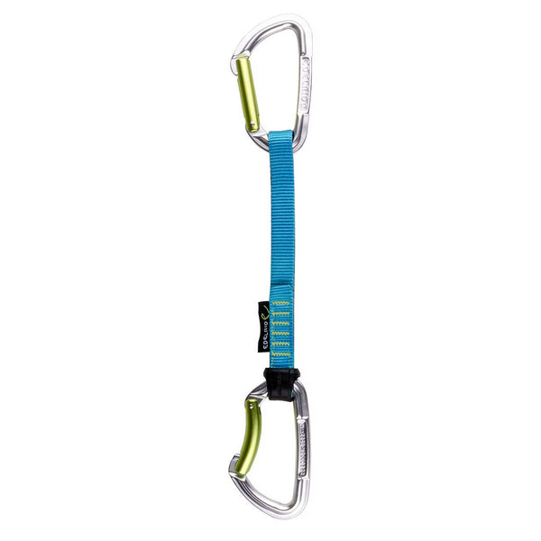 Edelrid - Slash Climbing Quickdraw Set - 18cm