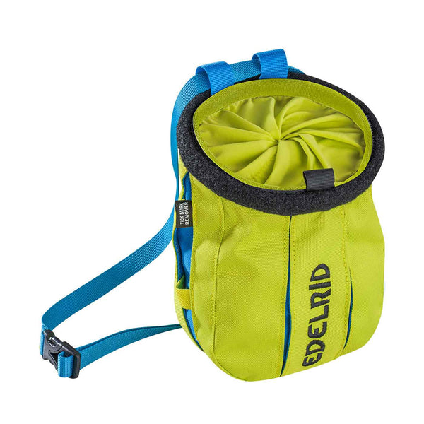 Trifid Twist - Rock Climbing Chalk Bag