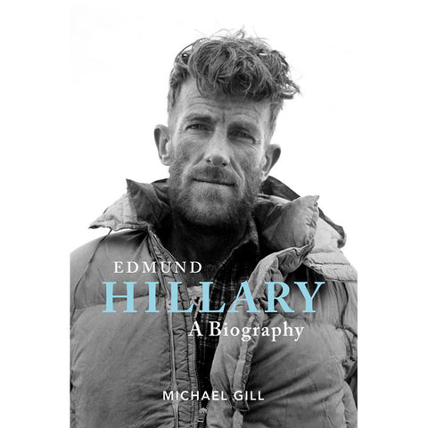 Ed Hilary - Edmund Hillary - A Biography