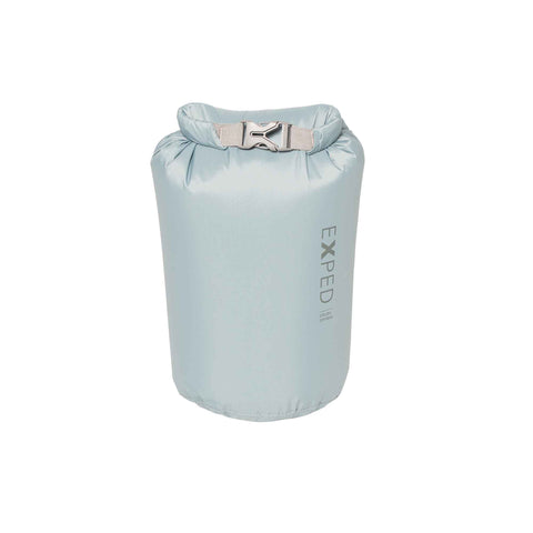 Crush Drybag 3D