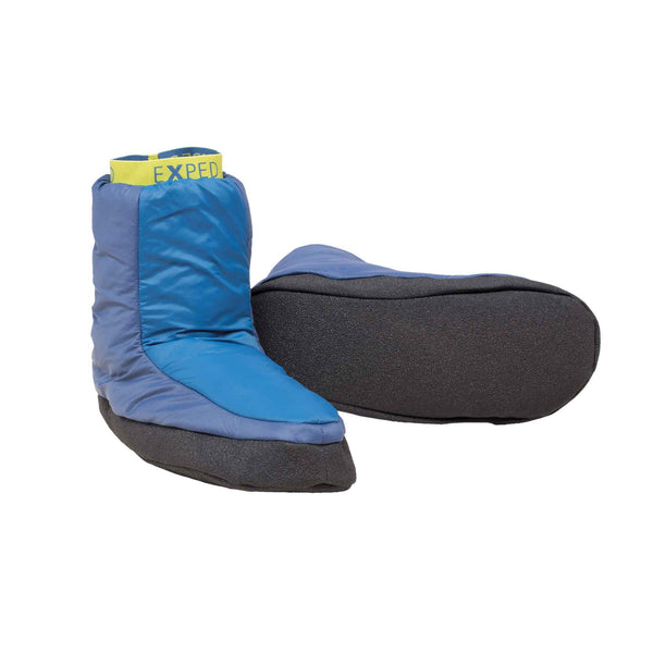 Camp Booties - Insulated Hut Booties