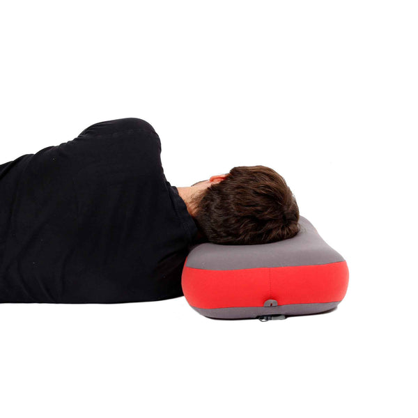 Mega Pillow - Mega Comfortable & Compact Travel Pillow