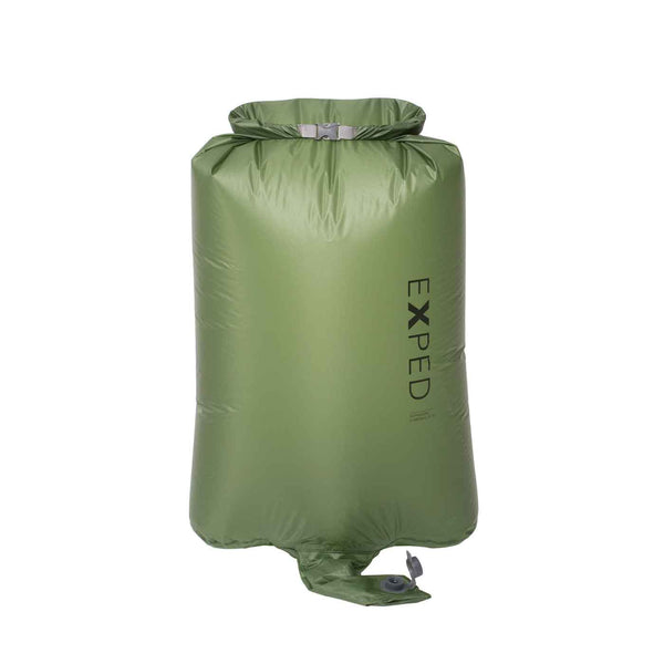 Schnozzel UL Pump Bag - For Exped Sleeping Mats