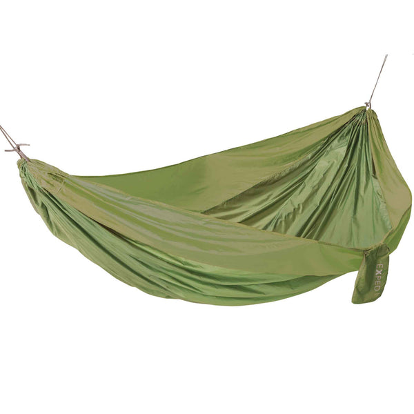 Travel Hammock DUO - Lightweight & Compressible Double Hammock