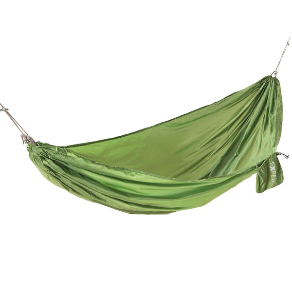 Exped - Travel Hammock Plus - Lightweight & Compressible Hammock