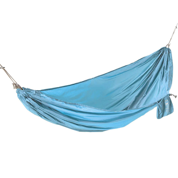 Travel Hammock Plus - Lightweight & Compressible Hammock