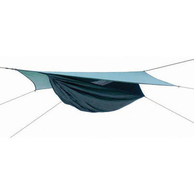 Hennessy Hammock - Expedition Asym Zip